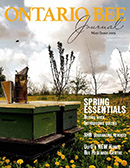 The Ontario Bee Journal May-June 2019