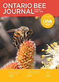 The Ontario Bee Journal March-April 2018