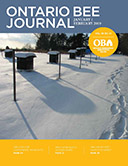 The Ontario Bee Journal Jan-Feb 2019