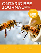 The Ontario Bee Journal Mar-Apr 2019