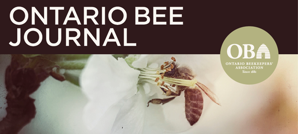 Ontario Bee Journal
