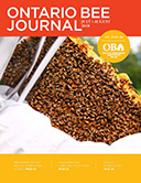 The Ontario Bee Journal July-Aug 2018